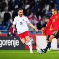 Spania lui Luis Enrique a învins Georgia, 2-1, și și-a extins la 65 seria fără eșec