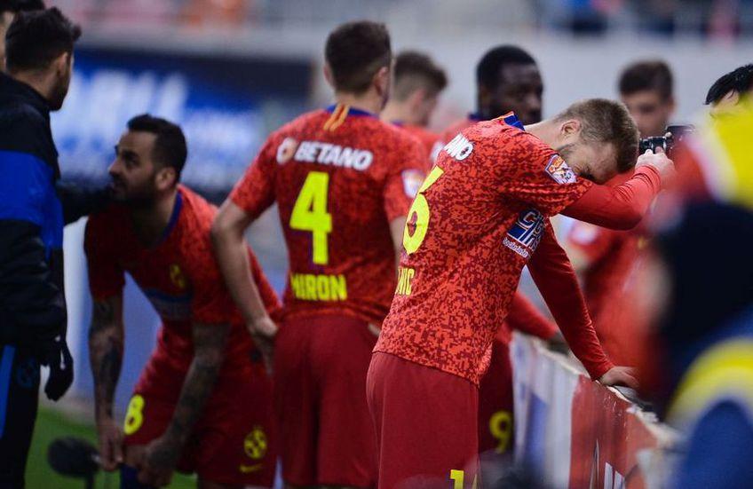 L'Equipe a scris despre situația de la FCSB
