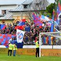 CSA Steaua are șanse mari să promoveze direct în Liga 3