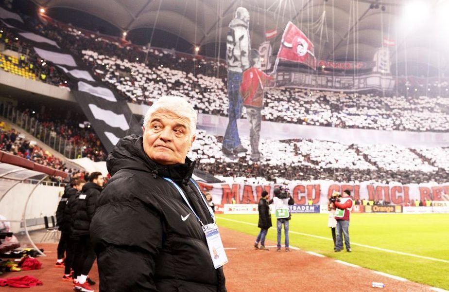 Ioan Andone, intermediarul vânzării lui Dinamo către spanioli
