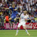 Zidane și Cannavaro