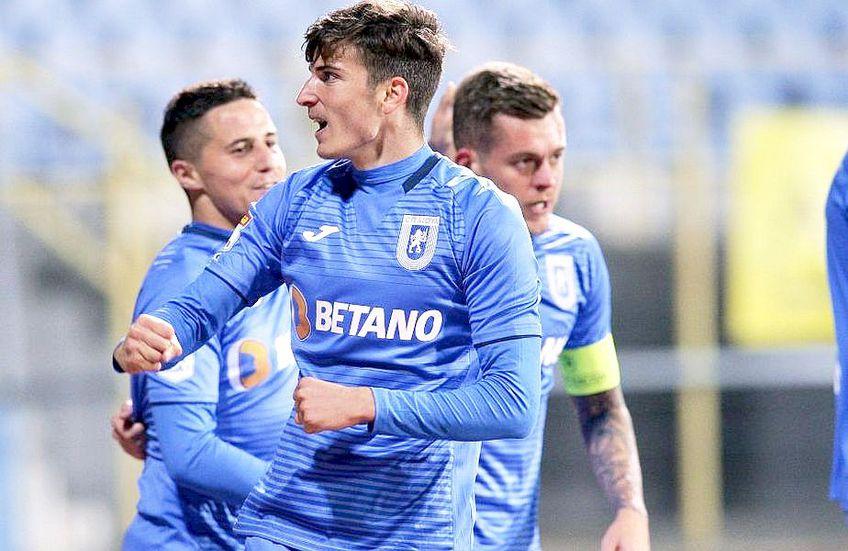 """Edward Iordănescu ar putea antrena pe """"Ion Oblemenco"""" în curând. foto: GSP"""