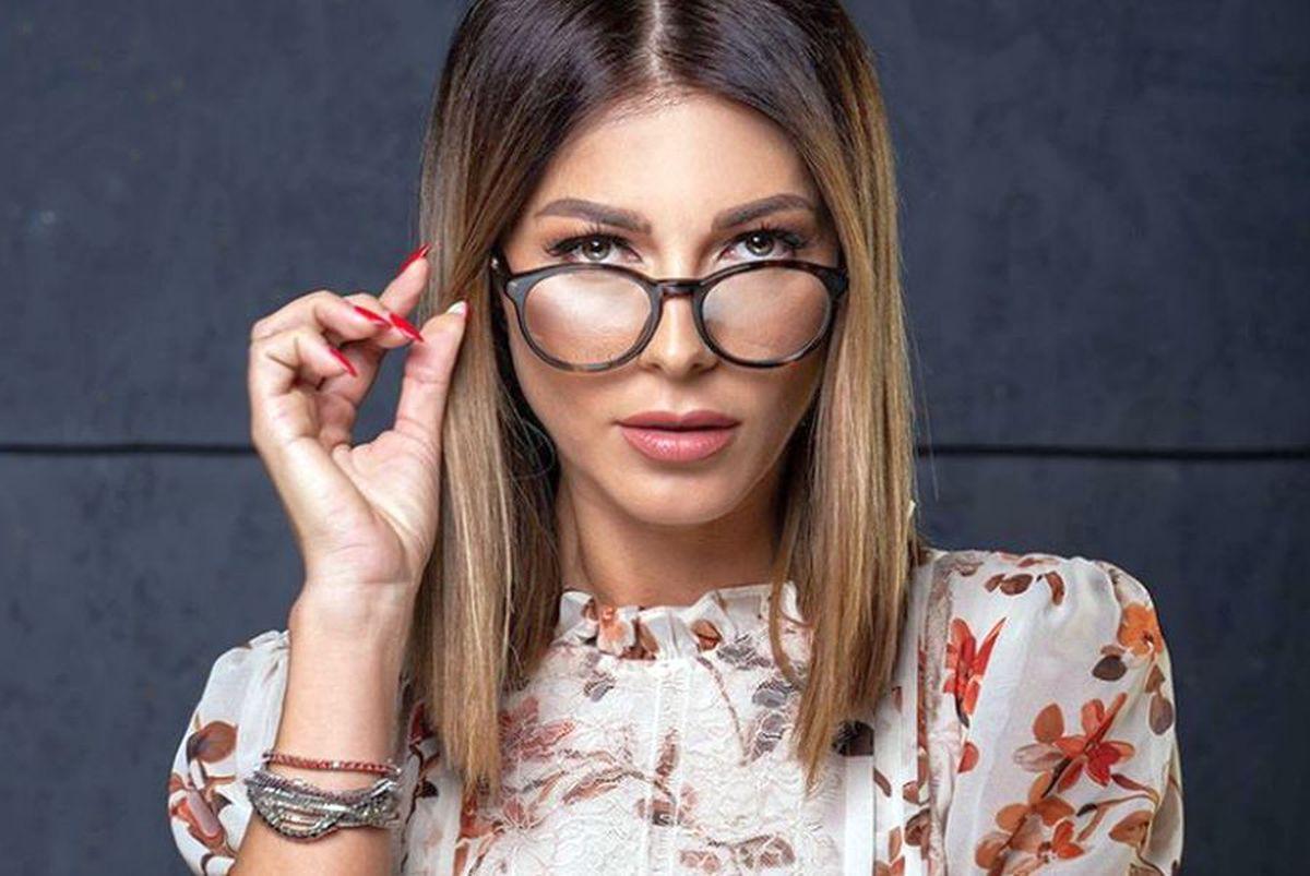 Ilinca Vandici, fosta iubită a lui Ciprian Marica