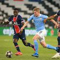 De Bruyne, secretul lui City spre prima finală de Champions League