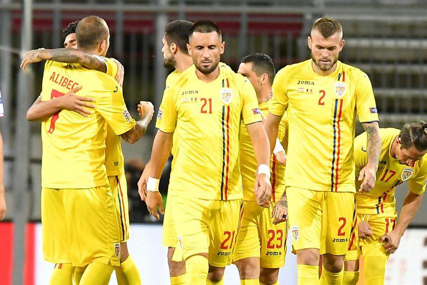 Alexandru Crețu (numărul 2) e disputat de FCSB și CFR Cluj. Sursă foto: Gazeta Sporturilor