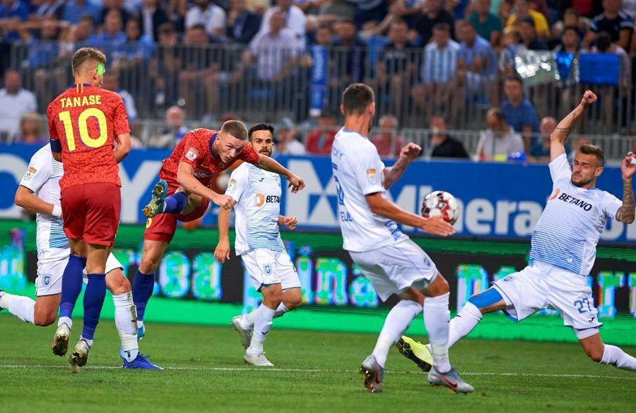 Liga 1 ar trebui să revină pe 13 iunie