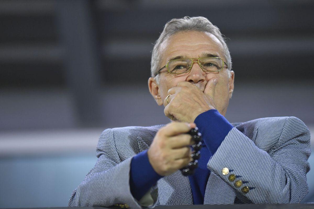 FCSB. Matematica lui Gigi Becali: 5+5=7! Ce contracte i-a prezentat FCSB lui Denis Haruț