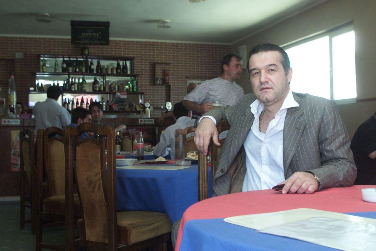 """VIDEO EXCLUSIV Poveste spectaculoasă cu Gigi Becali: """"Îl auzeam în casă, de la etaj! A fost șocat când a aflat asta despre Mihai Viteazul"""""""