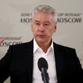 Sobyanin, primarul Moscovei