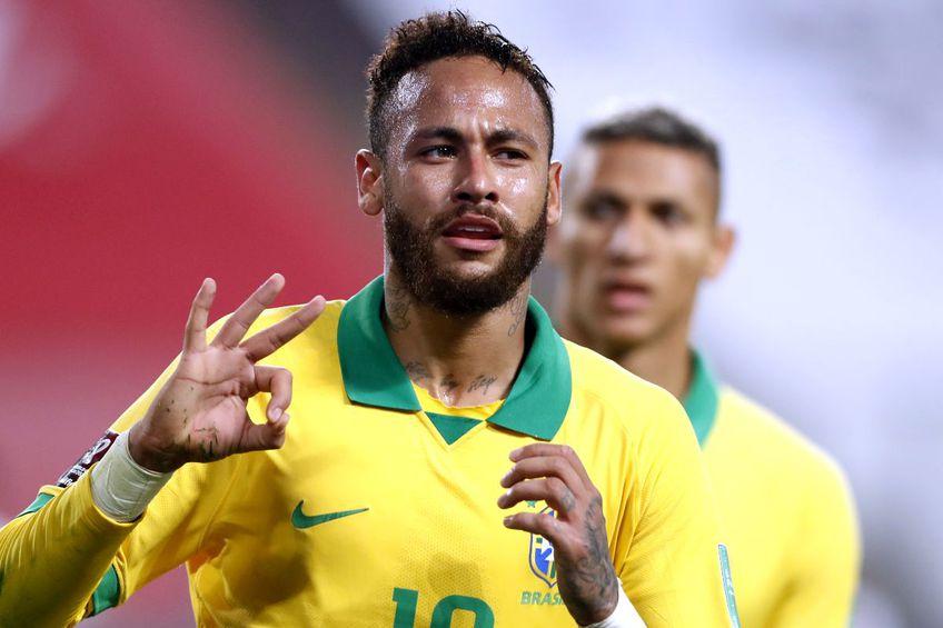 Neymar. foto: Guliver/Getty Images