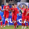 Astra Giurgiu a retrogradat în Liga 2 și a ajuns în finala Cupei României // foto: Imago