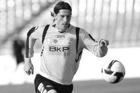"""Dusan Uhrin, despre Marian Cisovsky, fostul fotbalist ucis de ALS: """"Eu l-am adus în România. Sunt devastat"""""""