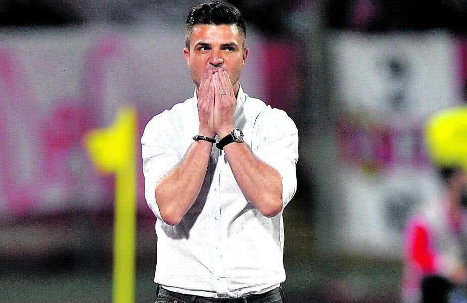 Florin Bratu e îngrijorat de starea curentă de la Dinamo