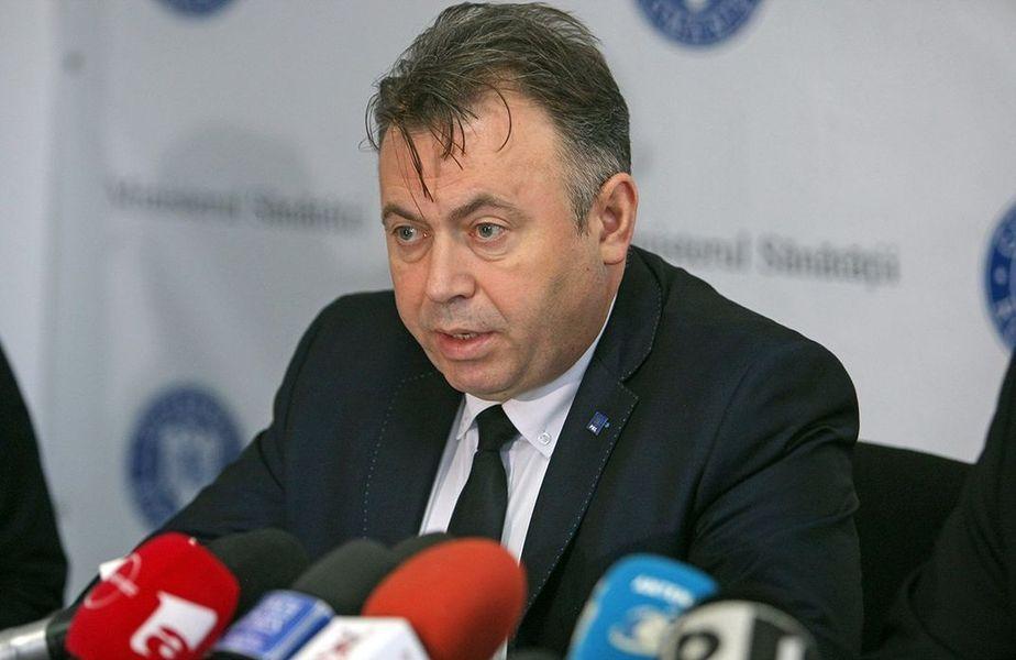 """Nelu Tătaru, ministrul Sănătății: """"Se amână cel de-al patrulea val de relaxare"""""""