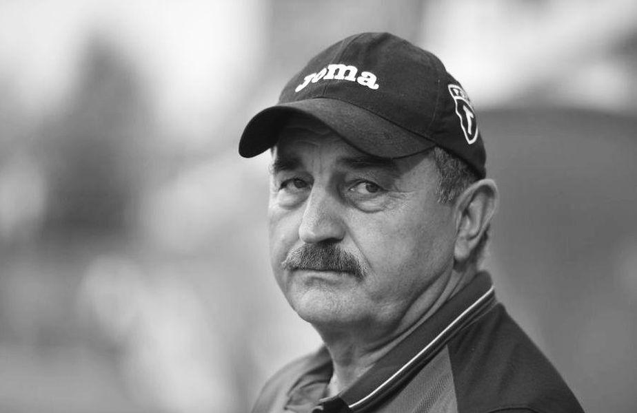Ionuț Popa a murit săptămâna trecută, la 67 de ani