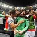 Elveția e în sferturile de finală de la EURO 2020 // FOTO: Guliver/GettyImages