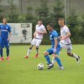 CS Universitatea Craiova dispută un meci amical împotriva lui Tirol, locul 6 în ultimul sezon din Austria.