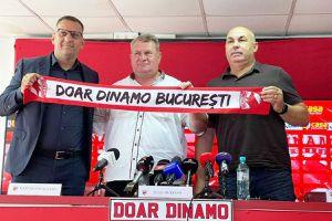 Decizie de ultimă oră a șefilor lui Dinamo » Clubul își mută sediul