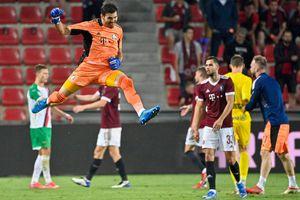 Salvatorul Florin Niță! Evoluție excelentă în meciul cu Rapid Viena » Cum au reacționat coechipierii săi după calificare
