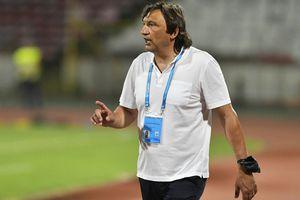 O veste bună pentru Dario Bonetti » S-a alăturat echipei!