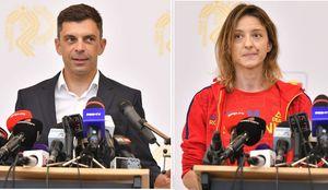 Ana Maria Popescu - Eduard Novak, războiul a 6 medalii olimpice