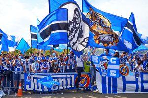 Mutare BOMBĂ: Espanyol va fi sponsorizată de o companie românească!