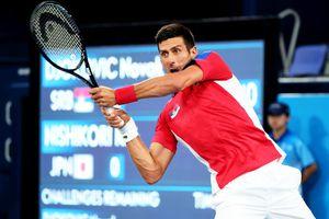 Novak Djokovic e la două meciuri de medalia de aur la Jocurile Olimpice. Dar întâlnește un adversar de calibru în semifinale