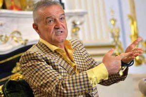 """Gigi Becali a dat afară doi jucători după dezastrul cu Karagandy: """"I-am zis lui MM, gata!"""""""