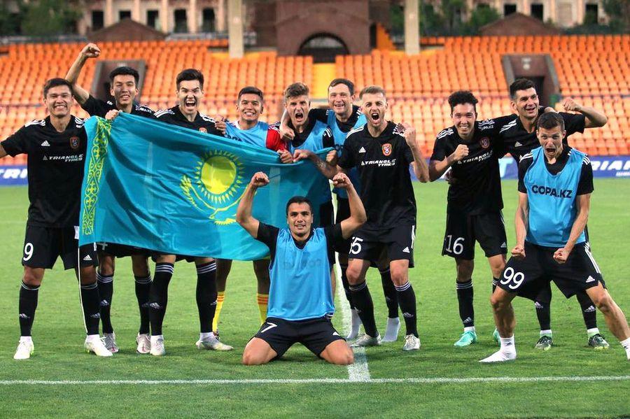 """Gigi, primești exact ce meriți! Dan Udrea scrie cronica meciului de la Erevan: """"E neverosimil! Cea mai mare umilință pe care FCSB o trăiește pe continent"""""""
