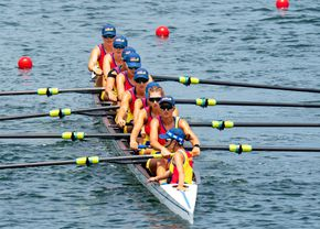 Știri de ultimă oră de la Jocurile Olimpice - 30 iulie 2021 » Barca de 8+1 a terminat finala pe locul 6! Azi înoată David Popovici