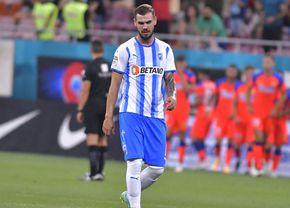 """""""Anul trecut, dădea două goluri de-acolo"""" » Elvir Koljic a comis-o din nou!"""