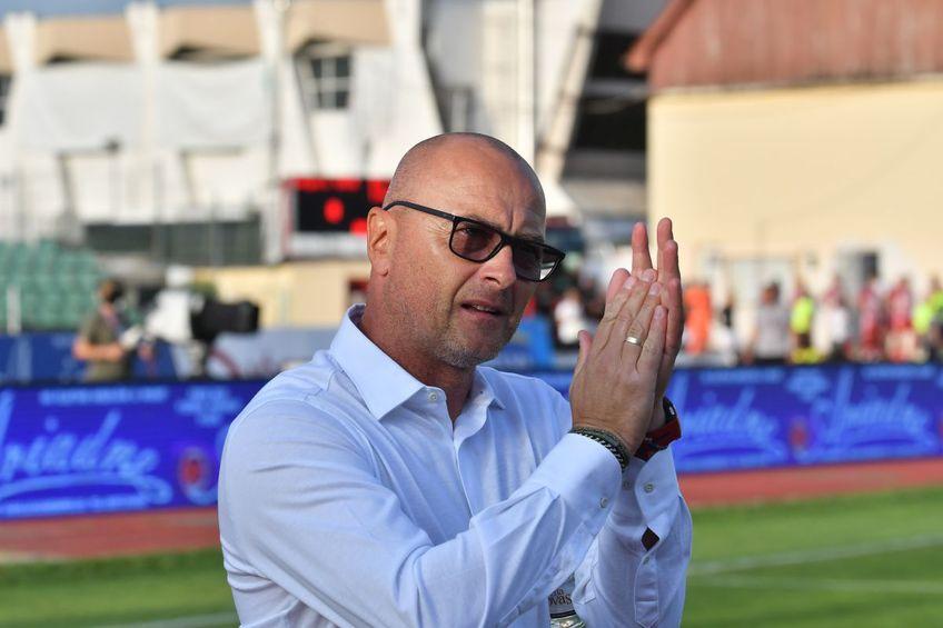 Leo Grozavu a vorbit despre eliminarea lui Sepsi din Conference League