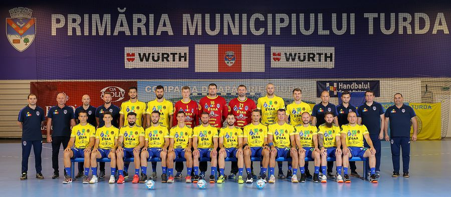 Potaissa Turda învinsă acasă, Dobrogea Sud Constanța ca și calificată!