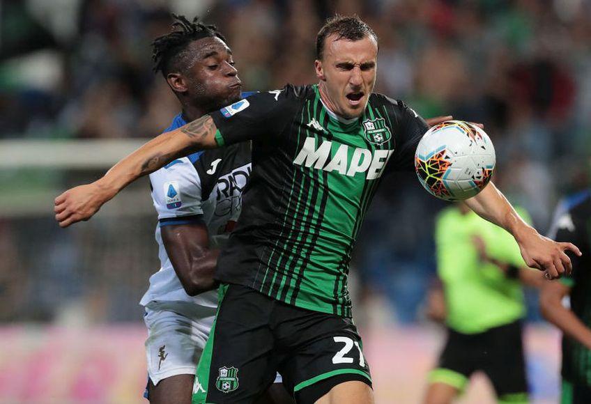 Din sezonul 2022-2023 echipamentele de culoare verzi vor fi interzise în Italia.
