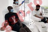 ANAD i-a suspendat pe cei 3 jucători ai Astrei pentru suspiciuni de dopaj, după imaginile controversate dezvăluite de GSP.ro!