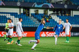 Ferencvaros - Molde: La ce să ne așteptăm după 3-3, în tur? Cotă excelentă pentru un pariu special