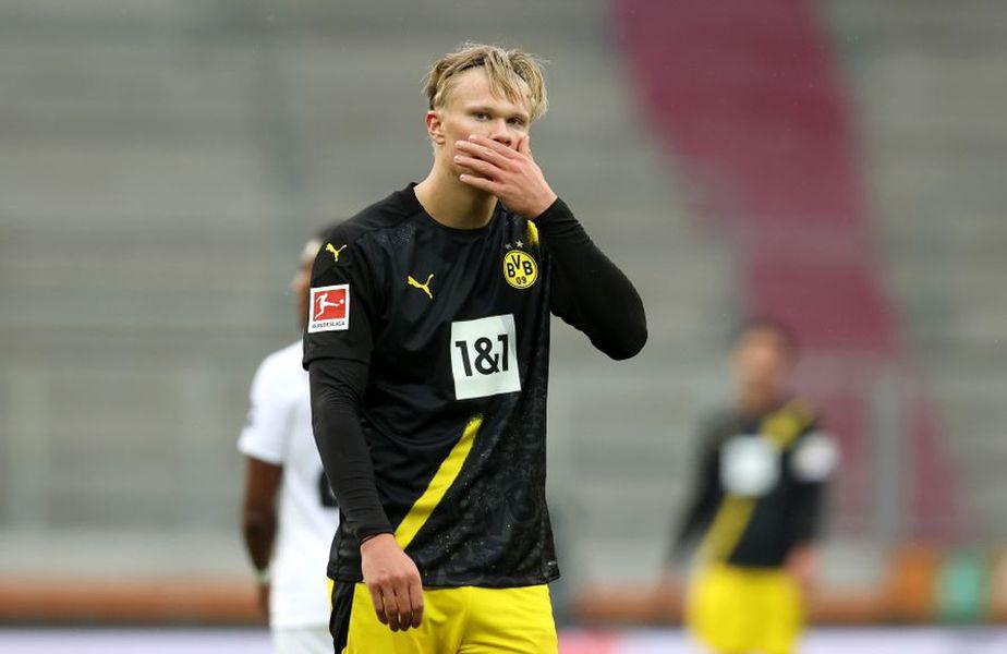 Borussia Dortmund cere oprirea Ligii Campionilor // foto: Guliver/gettyimages