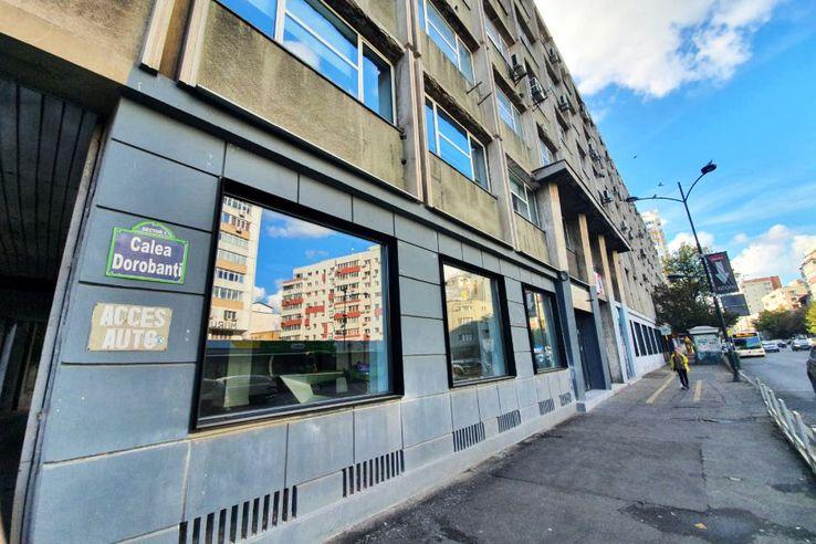 Aici va fi noua casă a lui Dinamo. foto: GSP.ro