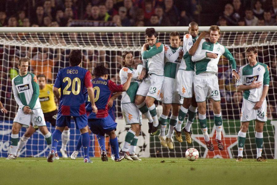 """Messi, primul colos care s-a întins în spatele zidului » Rio Ferdinand: """"Nu mă puteam uita. E lipsă de respect, nu trebuia să se întâmple!"""""""