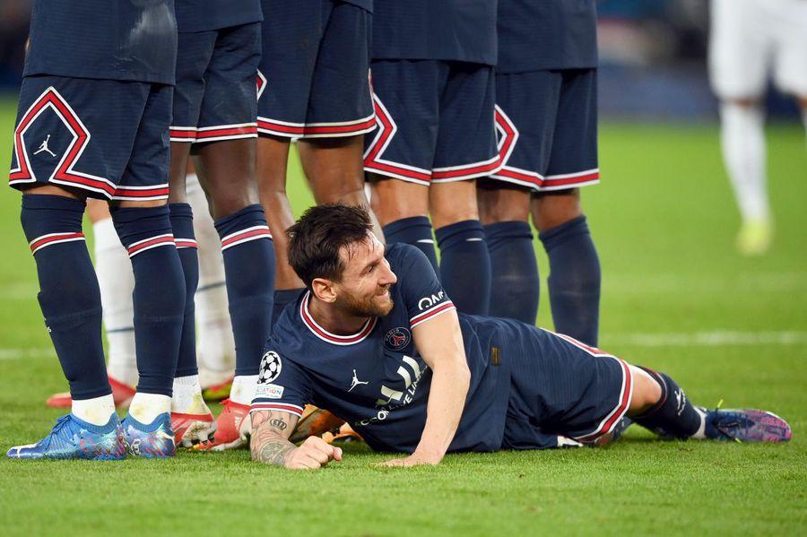 Golul săptămânii în Liga Campionilor, anunțat de UEFA » Ce loc ocupă Leo Messi cu primul gol în tricoul Parisului