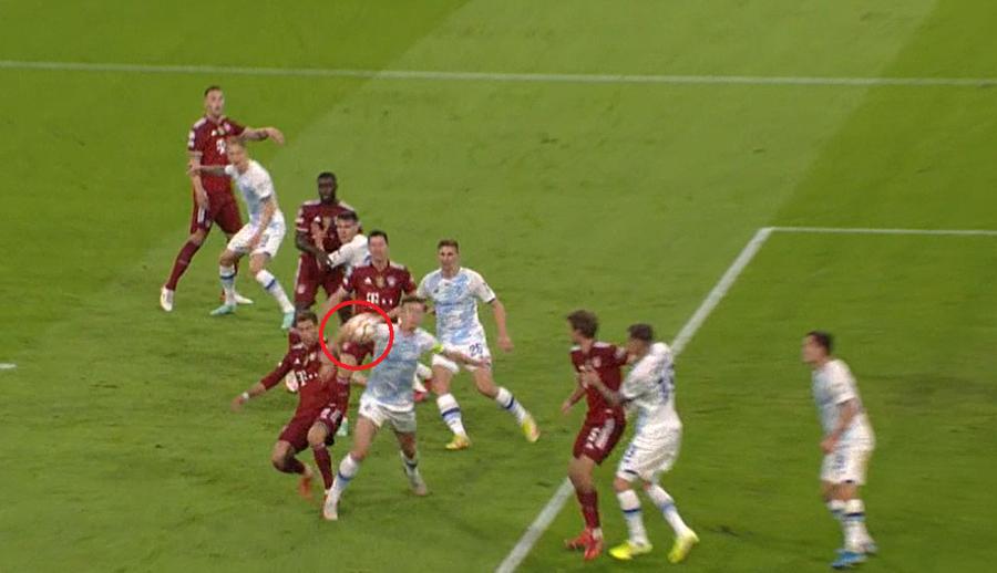 """Il Luce se plânge de arbitraj după 0-5 cu Bayern și atacă: """"Greșeli copilărești!"""""""