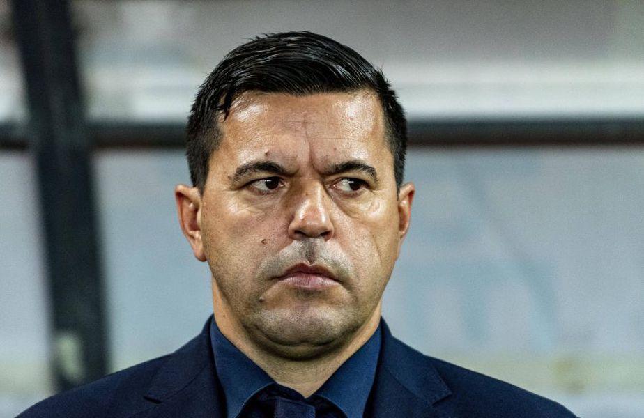 Ionel Dănciulescu, fostul oficial al lui Dinamo, a vorbit despre relația tensionată dintre antrenorul echipei, Cosmin Contra, și patronul Pablo Cortacero.