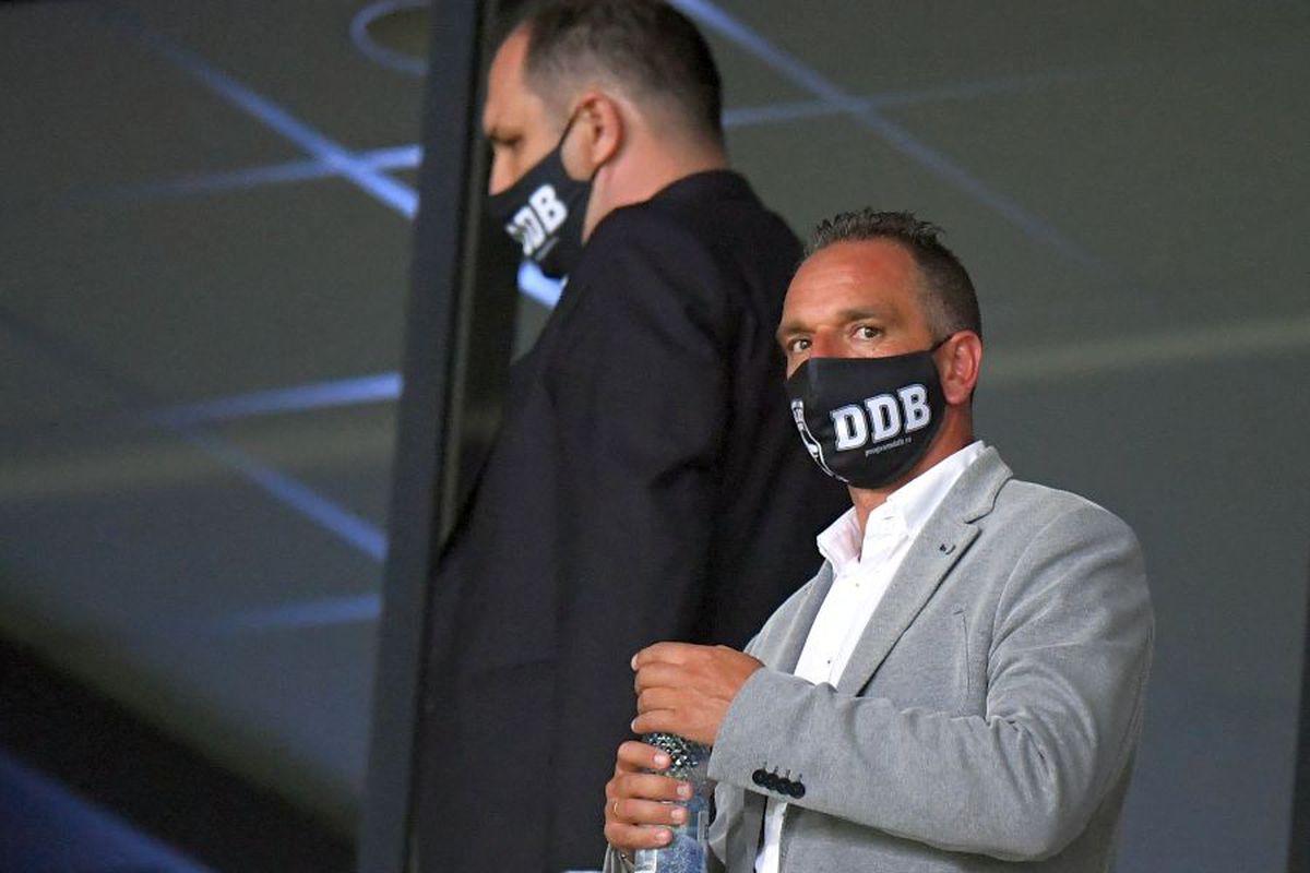 """DINAMO. PCH dezvăluie, într-un nou comunicat: """"Cortacero a încercat o altă înșelătorie"""""""