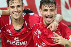 """Vlad Dragomir, dorit de 3 echipe din Serie A! » Cuvinte speciale despre fostul """"tunar"""": """"Are o calitate pe care nimeni nu o poate trece cu vederea"""""""