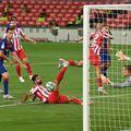 LA LIGA. Diego Costa (32 de ani, atacant) s-a despărțit oficial de Atletico Madrid.