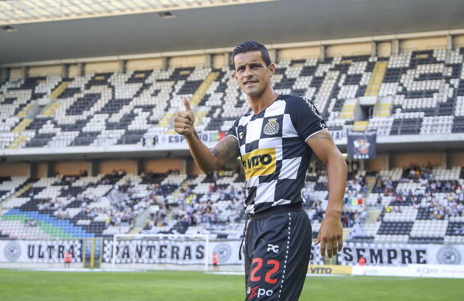 Ricardo Costa (39 de ani) FOTO IMAGO