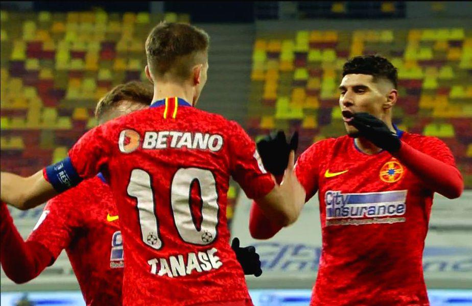 Adrian Kerezsy a stat pe banca lui Poli Iași, în calitate de antrenor interimar, după demiterea lui Daniel Pancu. Tehncianul moldovenilor a recunoscut superioritatea formației lui Toni Petrea.