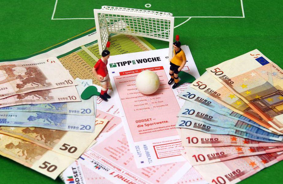 Profitând de criza pandemiei de coronavirus, clanurile aranjează meciuri pentru pariuri. foto: Guliver/Getty Images