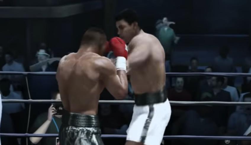 Mike Tyson l-a învins pe Muhammad Ali în finala turneului virtual cu meciuri istorice -eWBSS