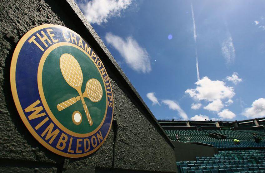 Wimbledon 2020 va fi reprogramat. O decizie oficială în acest sens va fi anunțată miercuri